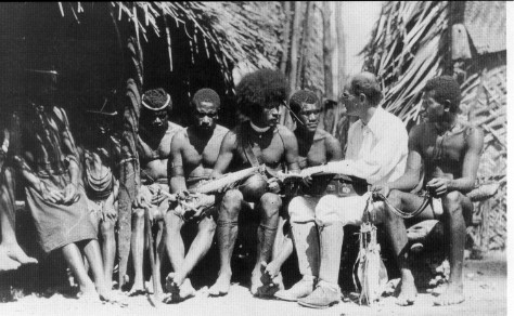 an analysis of the the trobriand culture by malinowskis report His classic monographs on the trobriand islanders were the early writings of bronislaw social science / anthropology / cultural & social social.