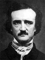 Poe was po'.