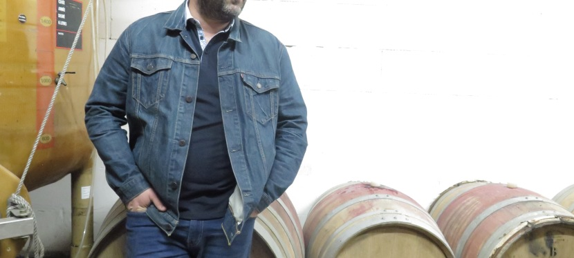 A Visit To Benjamin Taillandier's Winery InMinervois