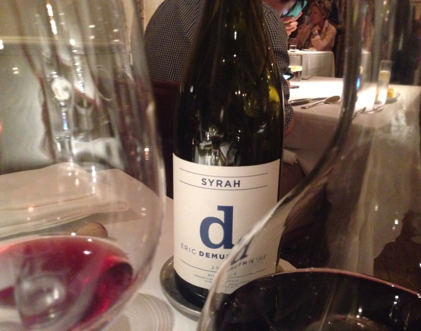 Syrah, A Beguiling Grape + The Question of Sulfites / Sulfur In Wine