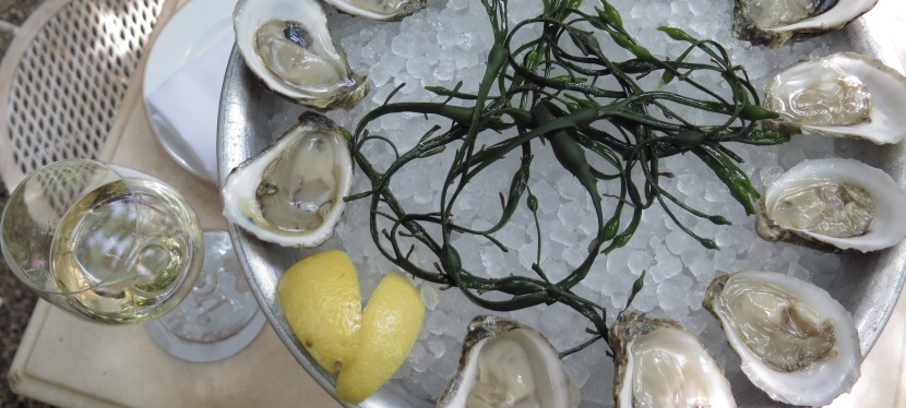 It's Muscadet + Oyster Season, Here's A Guide To This Loire Valley White Wine