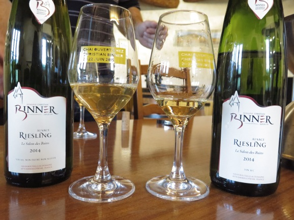 Binner Two Rieslings_Rsigner