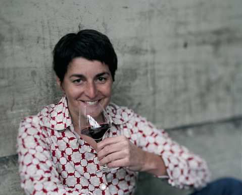 """Meet The """"Crazy French Woman"""" Behind RAW WineFair"""