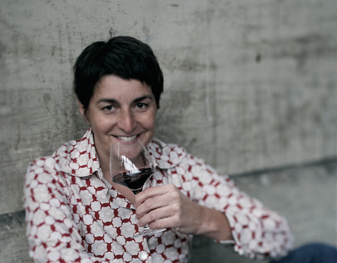 "Meet The ""Crazy French Woman"" Behind RAW Wine Fair"