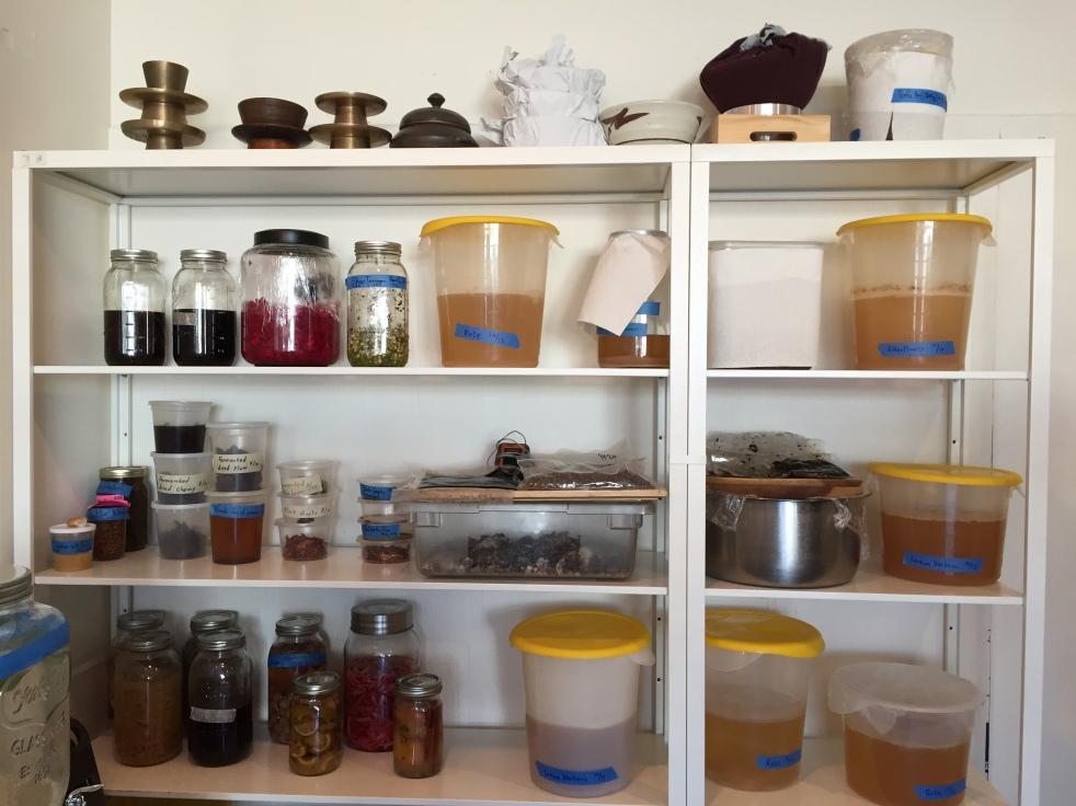 baroo-fermentation