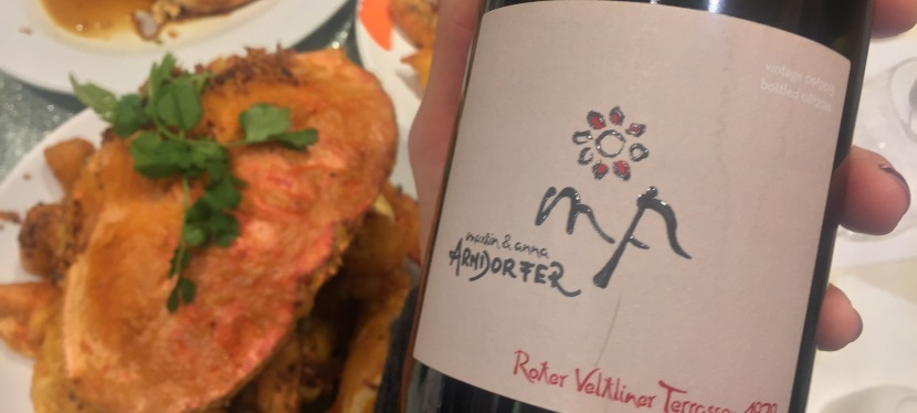 Roter Veltliner, In The Right Hands And From The Right Vineyard