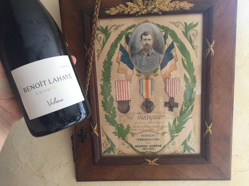 Why I WineWrite