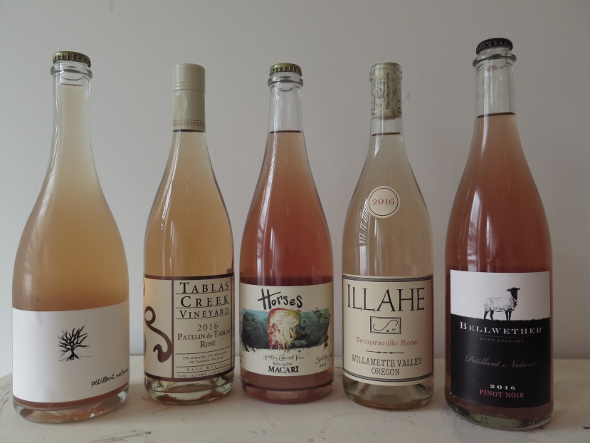 Meet Sprudge Wine (And My Fave Rosés ThisYear)