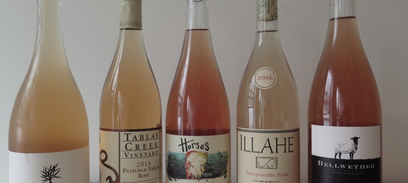 Meet Sprudge Wine (And My Fave Rosés This Year)