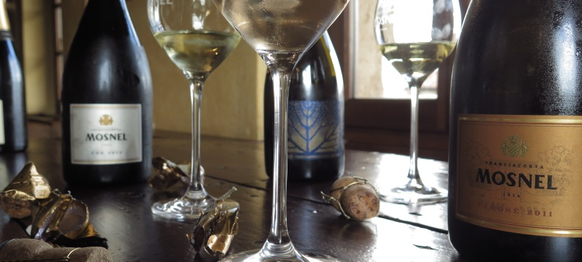 For Students Of Bubbles And Lovers Of Italy: Franciacorta