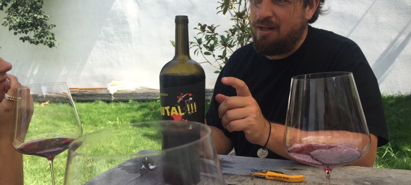 Terroir Is Boring, And Other Gems From Austrian Winemaker ChristianTschida