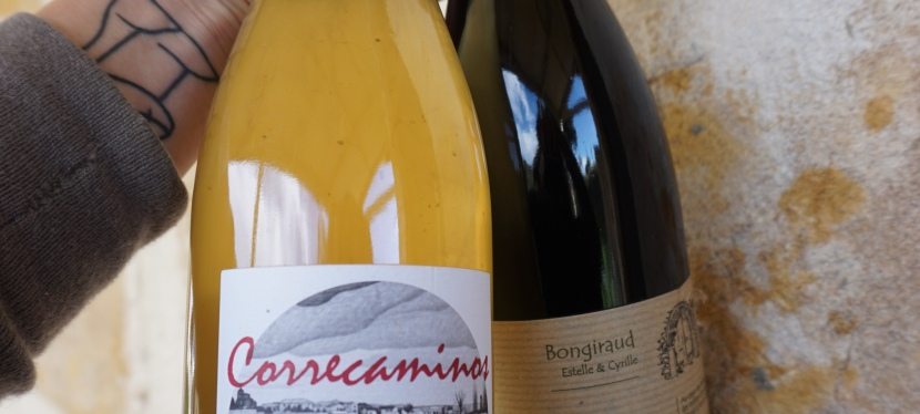 Weekly Apéro Hour: The Magician of Verdejo, Serbian Natural Wine, A New Indie WineMag