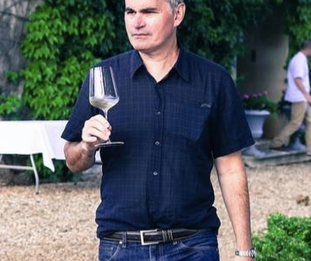 In Memory of Ned Benedict, A Great Human And Wine Importer